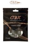 Cadenas plastique CB-X