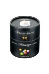 Bougie de massage - Buble gum