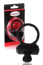 Clit Ring - Malesation : Petit sextoy pour le couple, il améliore les performances sexuelles de Monsieur tout en donnant du plaisir à Madame!