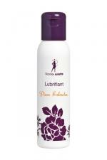 Lubrifiant parfum Pina Colada : Gel lubrifiant intime à base d'eau aromatisé à la Pina Colada, par Secrète Arlette.